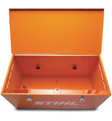 STIHL Cutquik® and MS 460 MAGNUM® Rescue Metal Carrying Case